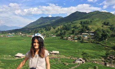 Guia de habla hispana en Vietnam