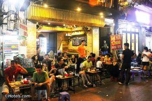 cerveza en vietnam