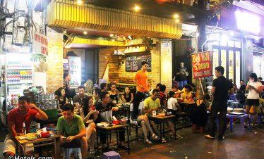 ¿Cuánto cuesta una cerveza en Vietnam?