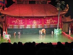 Teatro de las marionetas