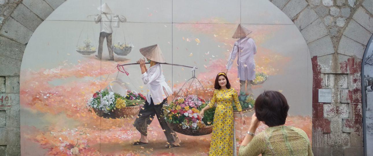 destinos para visitar en hanoi