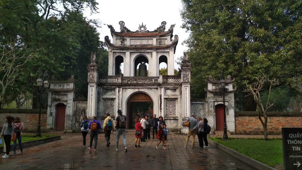 Esencial Hanoi