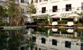 hoteles en hanoi baratos