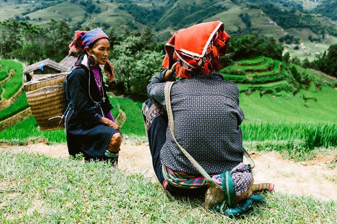 que ver en lao chai