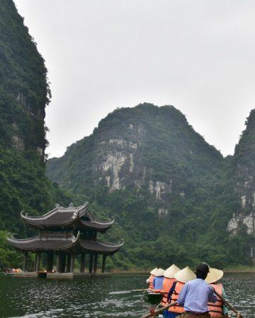 Excursiones a ninh binh desde hanoi