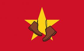trota vietnam guias