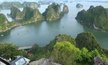 El nombre de Vietnam