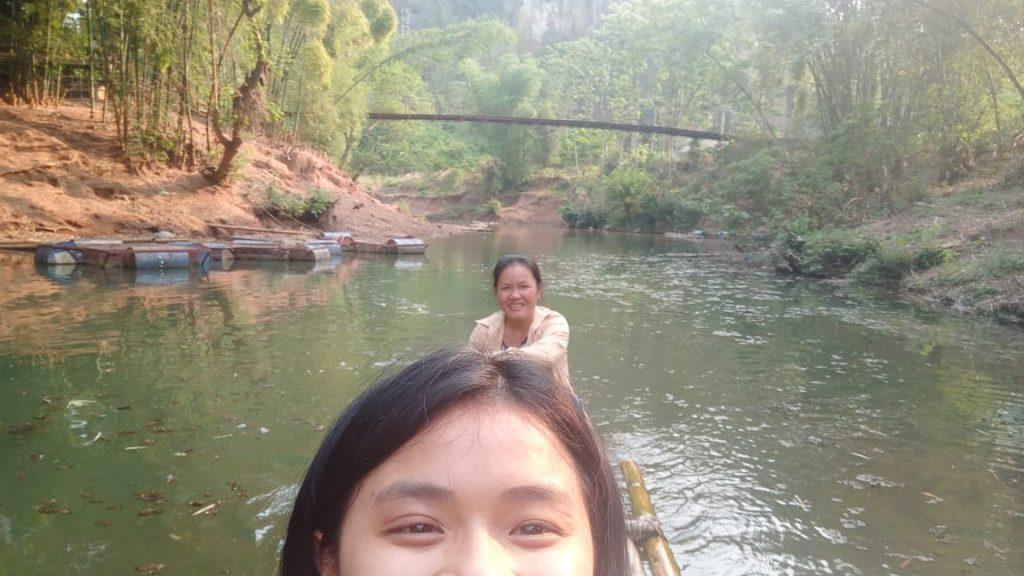 Barca Mai Chau