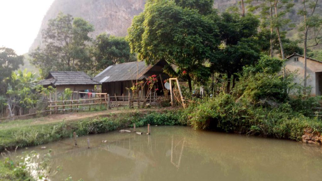 Alojamiento Mai Chau