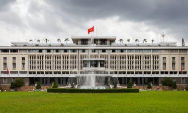 Embajadas de Vietnam por el mundo