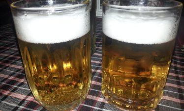 Bia hoi: La cerveza más barata del mundo.