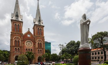 ¿Cuál es el mejor mes para viajar a Vietnam?