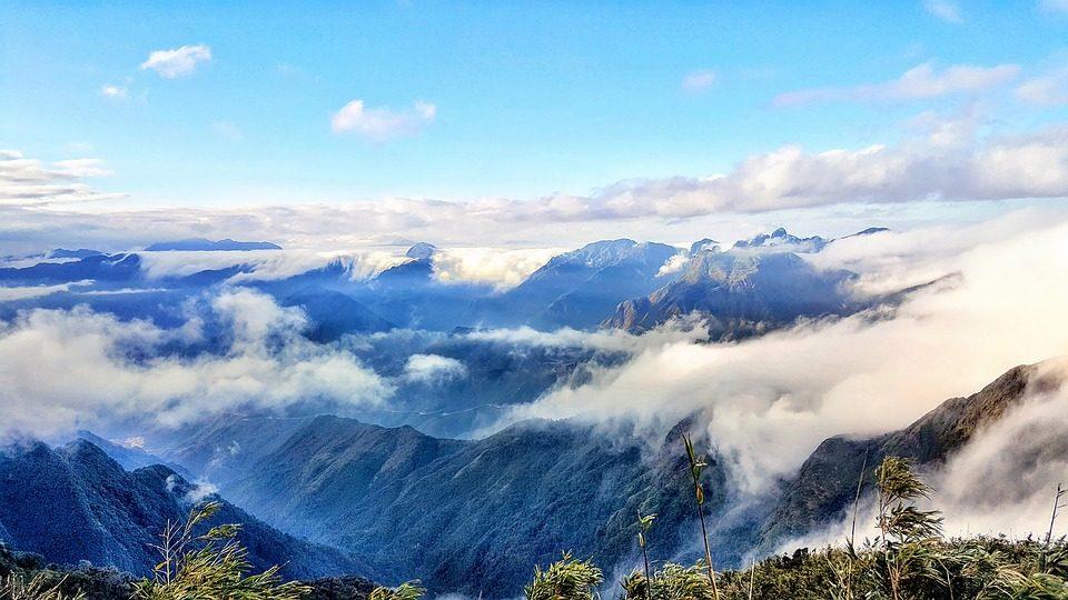 rutas de trekking cortas por vietnam