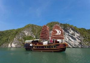mejores cruceros lan ha bay vietnam