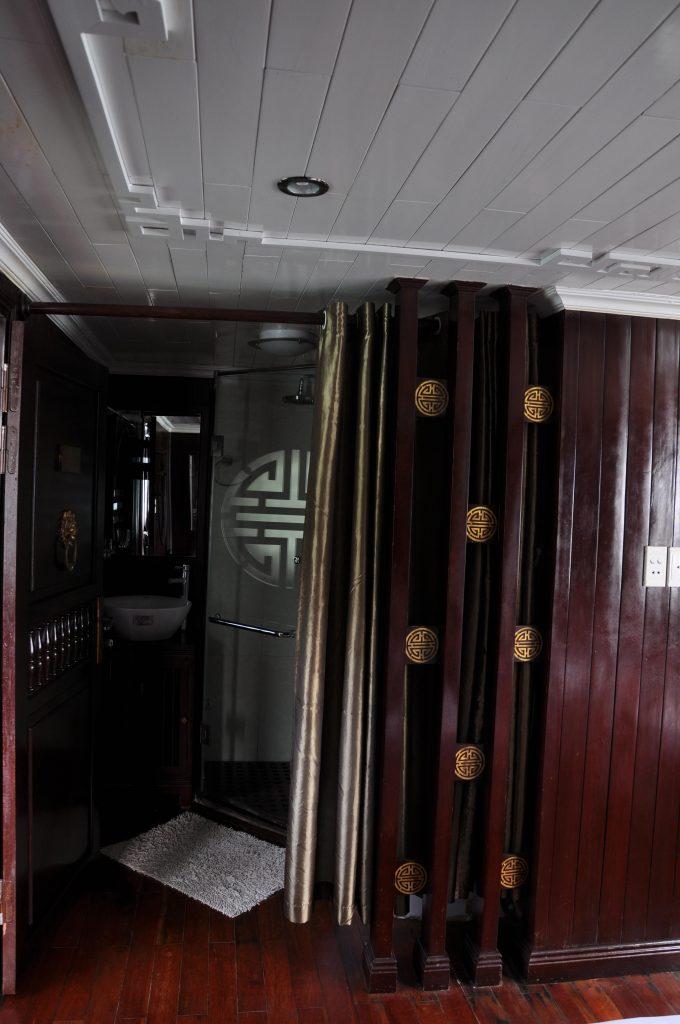 crucero privado 1 noche vietnam