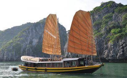 crucero privado lan ha