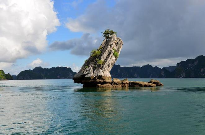 excursiones de un dia en ha long bay