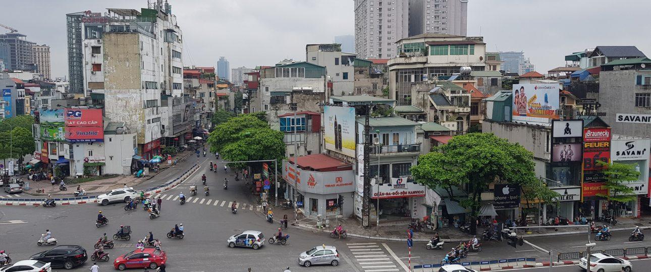 numero de motos en vietnam