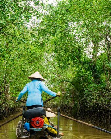 Excursiones al delta del mekong desde ho chi minh
